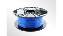DR3D Filament PLA 2.85mm (Translucent Blue) 1Kg