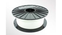 DR3D Filament ABS 2.85mm (White) 1Kg