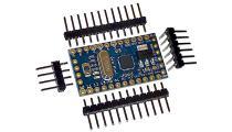 Mikrovaldiklis Arduino Pro Mini 3.3V 8MHz