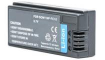 Sony, baterija NP-FC10, NP-FC11